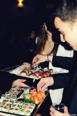 Love Sushi Traiteur 2